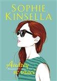 Audrey se vrací (Neobyčejný příběh obyčejné dívky) - obálka