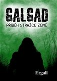 Galgad - příběh strážce Země - obálka
