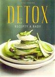 Detox (Recepty a rady) - obálka