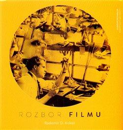 Obálka titulu Rozbor filmu