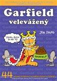 Garfield 44: Garfield velevážený - obálka