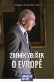 Zdeněk Velíšek o Evropě - obálka
