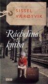 Obálka knihy Ráchelina kniha