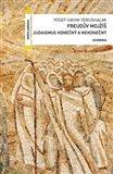 Freudův Mojžíš (Judaismus konečný a nekonečný) - obálka