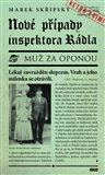 Nové případy inspektora Rádla (Muž za oponou) - obálka