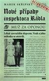 Obálka knihy Nové případy inspektora Rádla