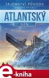 Atlantský gen (Elektronická kniha) - obálka