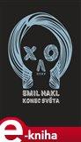 Konec světa (Elektronická kniha) - obálka