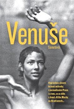 Obálka titulu Venuše Samešová