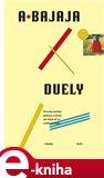 Duely - obálka