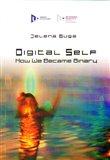 Digital Self: How We Became Binary - obálka