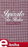 Ispirato da Italia (Elektronická kniha) - obálka