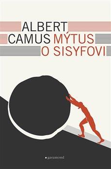 Obálka titulu Mýtus o Sisyfovi