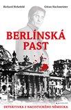 Berlínská past (Bazar - Mírně mechanicky poškozené) - obálka