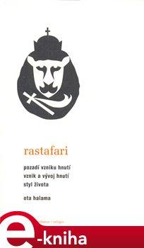 Obálka titulu Rastafari