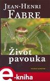 Život pavouka (Elektronická kniha) - obálka
