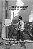 Československo v letech 1954-1962 - obálka