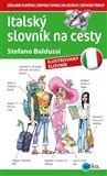 Italský slovník na cesty - obálka