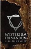 Mysterium tremendum (Kniha, vázaná) - obálka