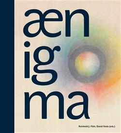 Obálka titulu Aenigma / Sto let antroposofického umění