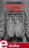 Germanizovat a vysídlit (Elektronická kniha) - obálka