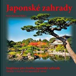 Obálka titulu Komplet Japonské zahrady