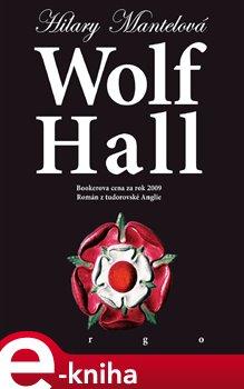 Obálka titulu Wolf Hall