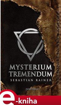 Obálka titulu Mysterium tremendum