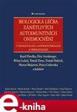 Biologická léčba zánětlivých autoimunitních onemocnění - obálka