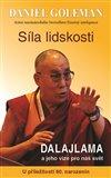 Síla lidskosti (Dalajlama a jeho vize pro náš svět) - obálka
