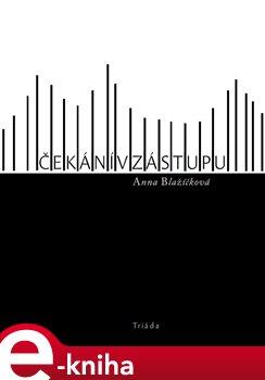 Čekání v zástupu - Anna Blažíčková e-kniha
