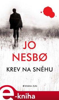 Krev na sněhu - Jo Nesbo e-kniha