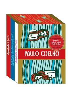 Obálka titulu Paulo Coelho - BOX