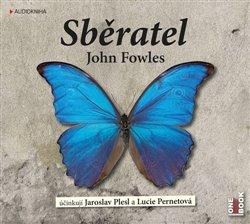 Sběratel, CD - John Fowles