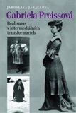 Gabriela Preissová - obálka