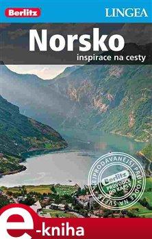 Norsko. Inspirace na cesty e-kniha