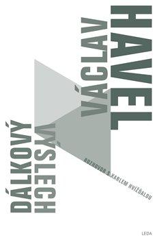 Dálkový výslech - Václav Havel, Karel Hvížďala