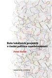Role lokálních projektů v české politice zaměstnanosti - obálka