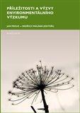 Příležitosti a výzvy environmentálního výzkumu - obálka