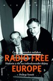 Československá redakce Radio Free Europe - obálka