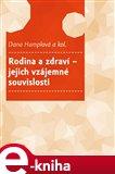 Rodina a zdraví – jejich vzájemné souvislosti (Elektronická kniha) - obálka