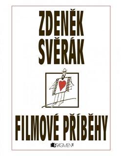 Obálka titulu Filmové příběhy