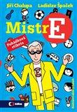 Mistr E (Pohádková etiketa) - obálka
