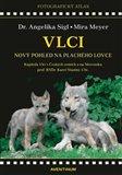Vlci (Nový pohled na plachého lovce) - obálka
