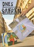 DVD-Dnes Šafrán - obálka