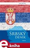 Srbský deník - obálka