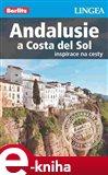 Andalusie a Costa del Sol - inspirace na cesty (Inspirace na cesty) - obálka