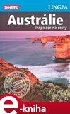 Austrálie (Inspirace na cesty) - obálka