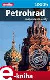 Petrohrad (Inspirace na cesty) - obálka