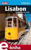 Lisabon (Inspirace na cesty) - obálka